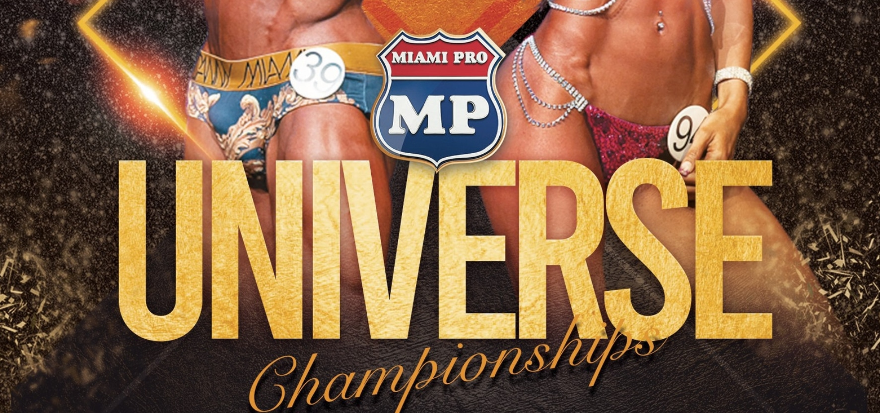Universe Championships 2021